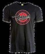 Heren t-shirt beleavenis