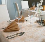 Tischdecke NAOMI Grösse 100 x 100 cm