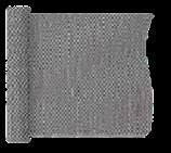 Tischtuchrolle Tinta Unite antracite 5050550