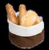 Brot-/Kartoffelsäckli neutral