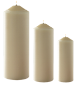 Grandola-Flüssigwachs-Kerze