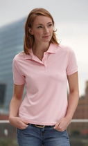 Damen Polo Shirt JN071