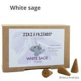 White sage cones doosje 15 st