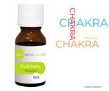 7e chakra Kruinchakra olie 5ml