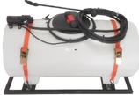 Pulverizador Fumigador FLP 090