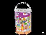 Eichhorn, Color Bausteine-Set 100-teilig