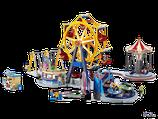 Playmobil Summer Fun Riesenrad mit bunter Beleuchtung (5552)