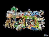 Playmobil Family Fun Mein Erlebnis-Zoo (70341)