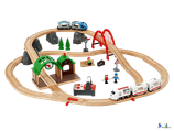 Brio, RC Travel Set 44-teilig