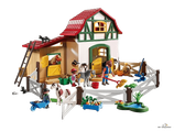 Playmobil Country Ponyhof (6927)