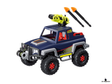 Playmobil Action Eispiraten-Truck (9059)