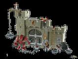 Playmobil Knights Burgtor mit Riesentroll (5670)