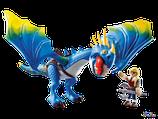 Playmobil Dragons Astrid mit Sturmpfeil (9247)
