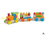Eichhorn, Color Zug mit Licht und Sound