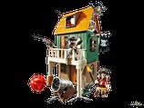 Playmobil Super 4 Getarnte Piratenfestung (4796)