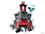 Playmobil Super 4 Geheime Drachenfestung (5480)