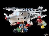 Playmobil Wild Life Safari Flugzeug (6938)