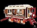"Playmobil Zirkus Roncalli ""Wohnwagen"" (9398)"