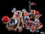 Playmobil Knights Riesenkanone der Falkenritter (6038)