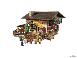 Playmobil Country Almhütte (5422)