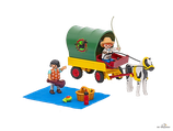 Playmobil Country Ausflug mit Ponywagen (6948)