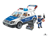 Playmobil City Action Police Einsatzwagen (6920)