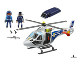Playmobil City Action Police Helikopter (6921)