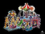 Playmobil Family Fun Grosser Kirmesspass (9482)