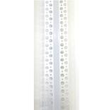 Profilo porta led lineare lunghezza 2 metri