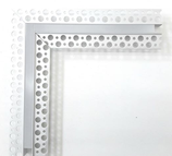 Profilo led angolo 90 gradi cm 20x20