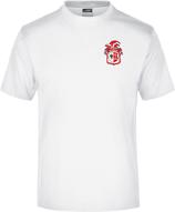Weißes KAMIPO T-Shirt Herren