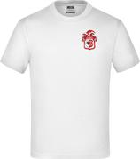 Weißes KAMIPO T-Shirt Kinder
