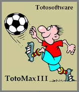 TotoMax III - Datenservice