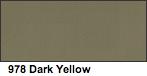 Vallejo Dark Yellow Matte