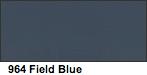 Vallejo Field Blue Matte
