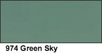 Vallejo Green Sky Matte