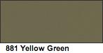 Vallejo Yellow Green Matte