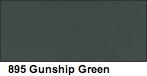 Vallejo Gunship Green Matte