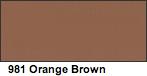 Vallejo Orange Brown Matte