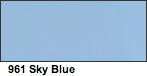 Vallejo Sky Blue Matte