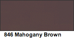 Vallejo Mahogany Brown Matte