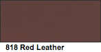 Vallejo Red Leather Matte
