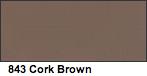 Vallejo Cork Brown Matte