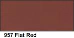 Vallejo Flat Red Matte