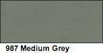 Vallejo Medium Grey Matte