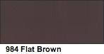 Vallejo Flat Brown Matte