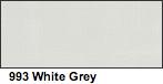Vallejo White Grey Matte