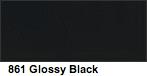 Vallejo Black Gloss