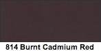 Vallejo Burnt Cadmium Red Matte