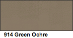 Vallejo Green Ochre Matte